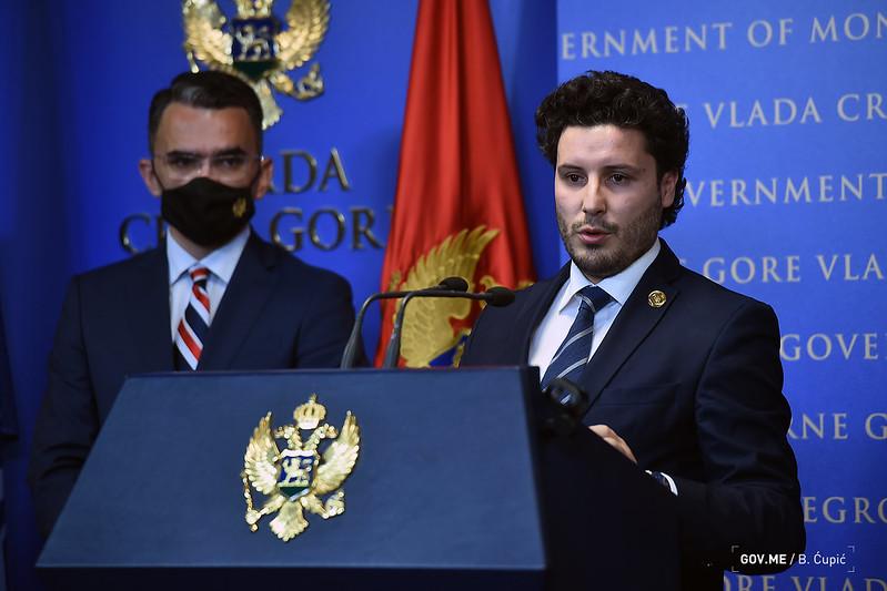 Abazoviç: Nuk jam kryeministër, regjimi i Gjukanoviçit nuk mund të shpërbëhet shpejt