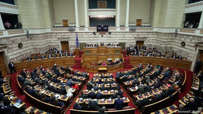 DW: Greqia zgjeron kufirin detar në Perëndim, hapi i parapriu një marrëveshje paraprake me Shqipërinë