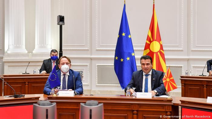 Pritshmëritë e Maqedonisë së Veriut nga presidenca portugeze