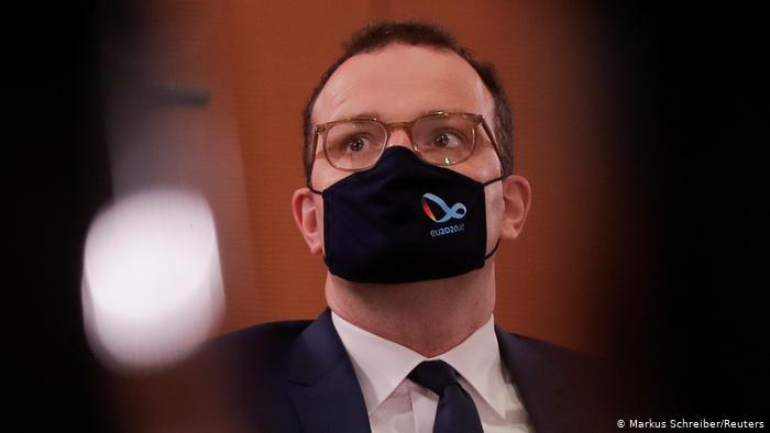 Ministri i Shëndetësisë: Gjermania, në një nga fazat më të rënda të pandemisë