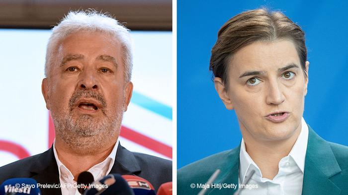 Vazhdojnë tensionet mes Serbisë dhe Malit të Zi