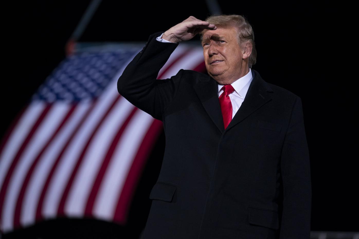 Iraku kërkon arrestimin e Trumpit: Për çfarë akuzohet