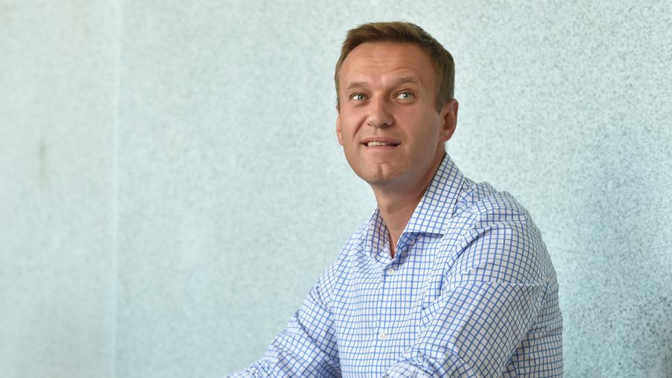 Alexei Navalny arrestohet sapo zbret në aeroportin e Moskës