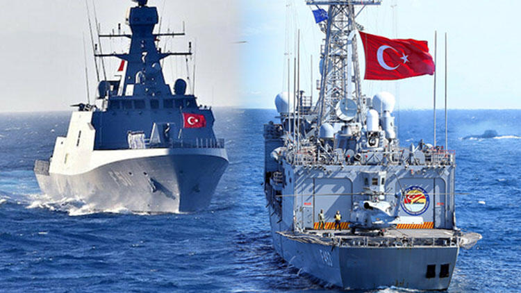 """""""Shkak për luftë"""", turqit reagojnë ashpër ndaj veprimeve të Greqisë në Jon dhe Egjeun Qendror"""