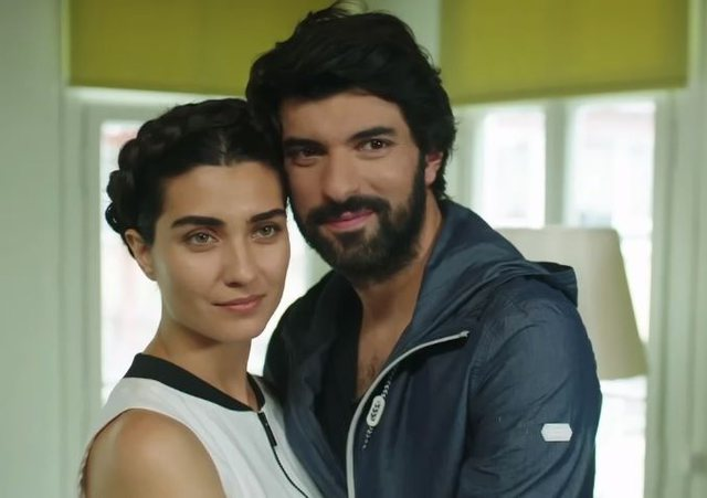 Dyshja e njohur, Elif dhe Omer 'rikthehen' bashkë pas shumë vitesh