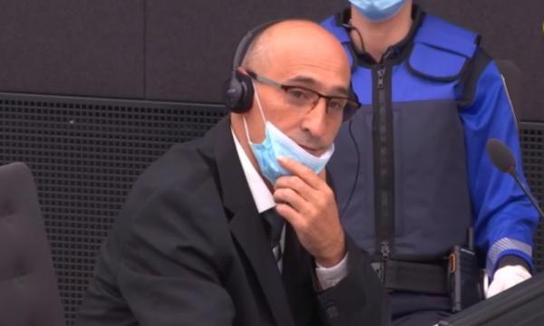 Ka rrezik të arratiset, Specialja lë në fuqi vendimin për parabugimin e Salih Mustafës