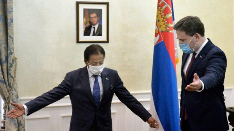 Serbia nuk respekton marrëveshjen e Washingtonit, i kërkon Katarit të mos lobojë në dobi të Kosovës