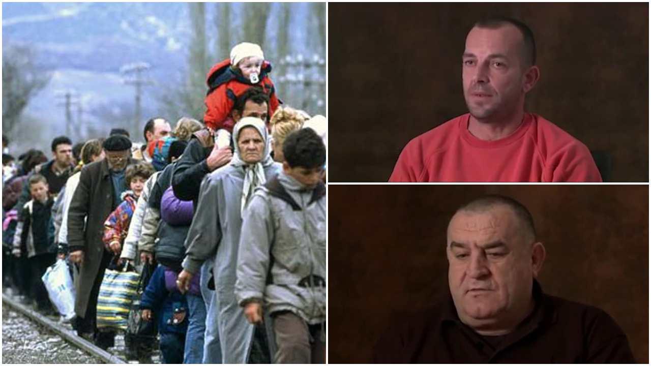 """Dëshmitë rrëqethëse të policëve serbë për masakrat në Kosovë: Prerje kokash dhe """"banjo dielli"""""""