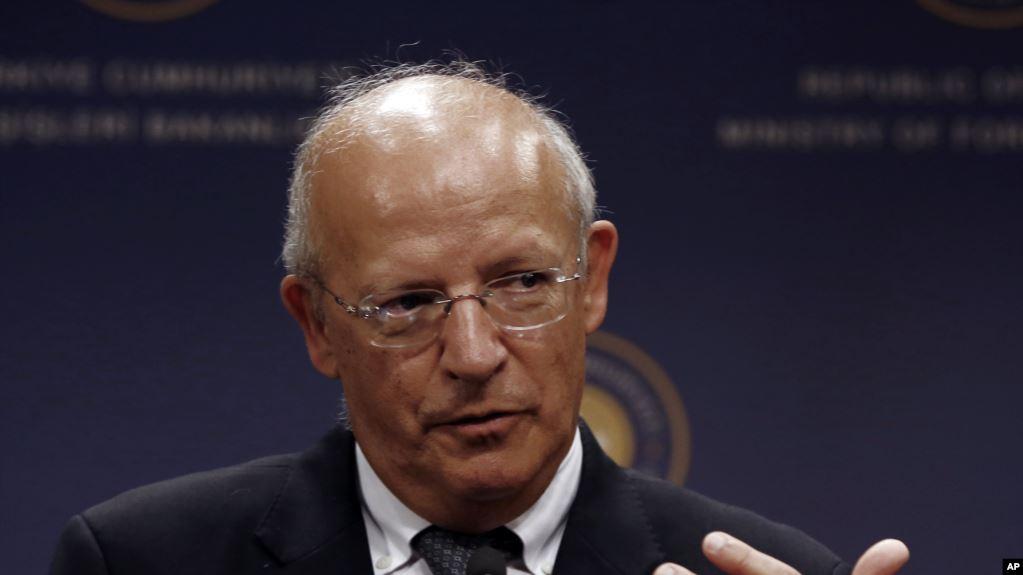 Presidenca portugeze: Synojmë hapjen zyrtare të negociatave të anëtarësimit me Shqipërinë dhe MV