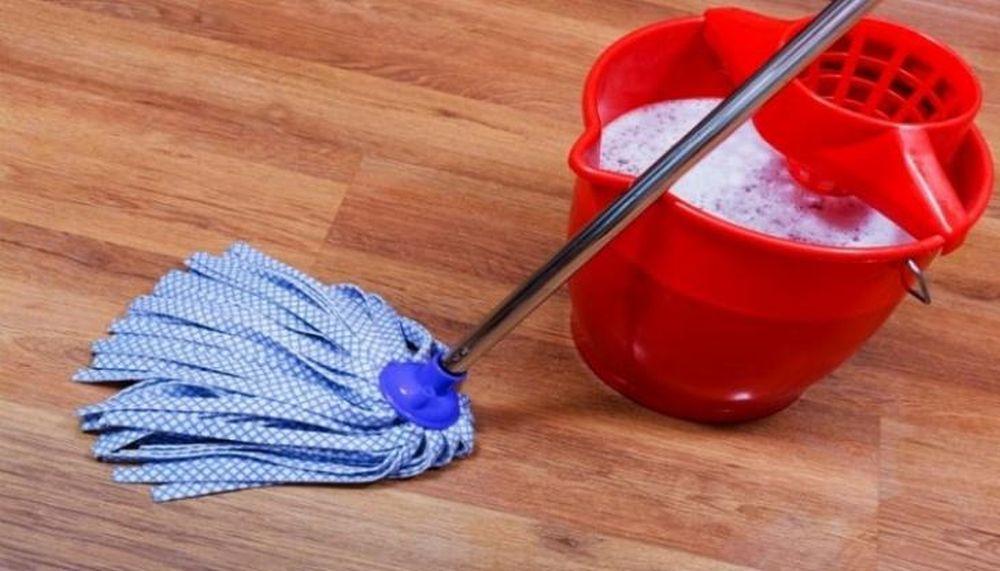 Kjo është mënyra e duhur për të pastruar shtëpinë