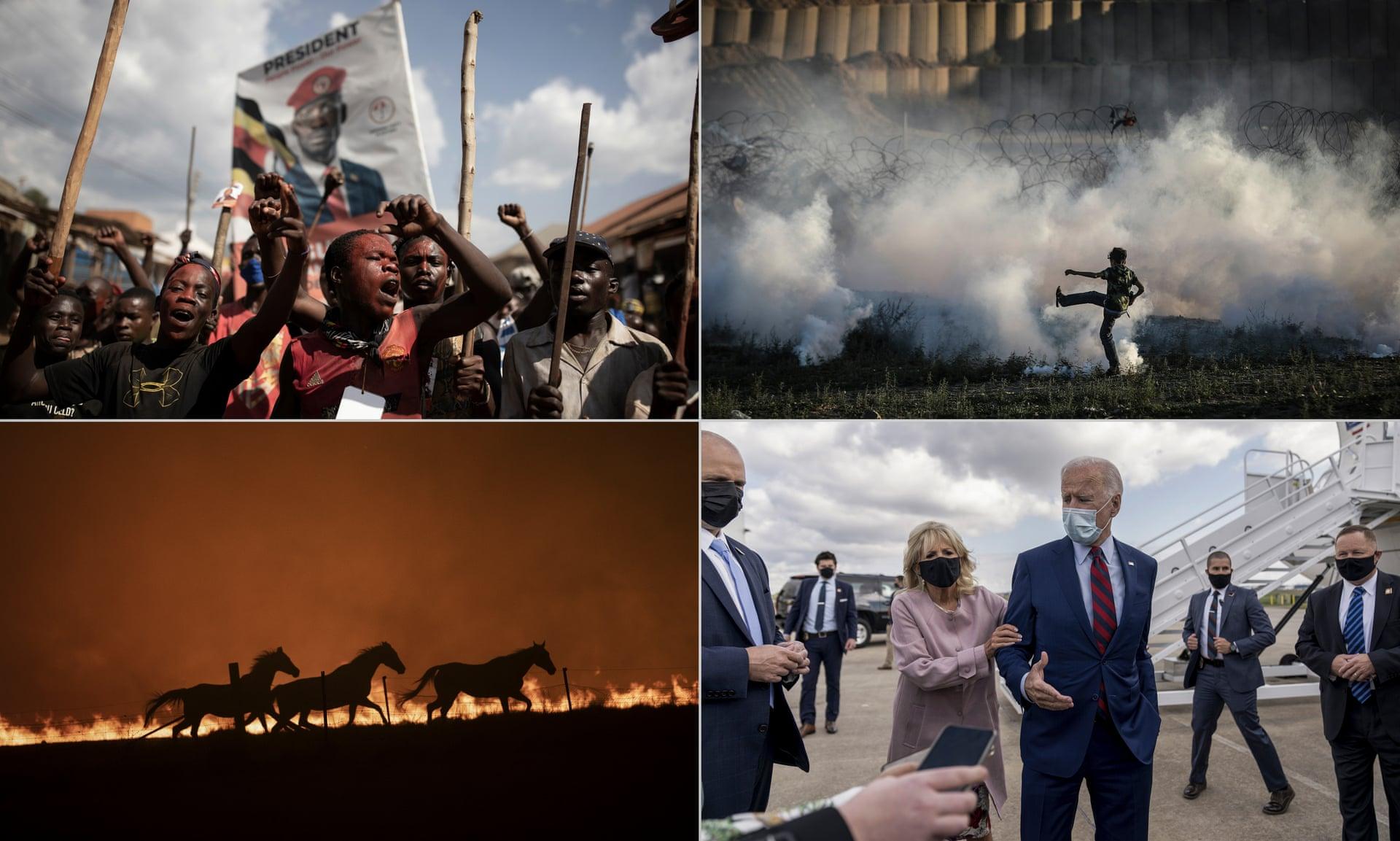 """Si do të ndryshojë këtë vit politika globale? Flasin analistët e """"The Guardian"""""""