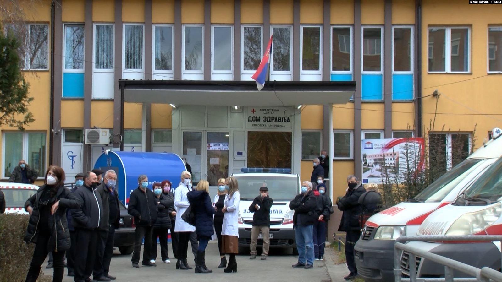 BE thirrje Kosovës dhe Serbisë: Bashkëpunoni për vaksinimin anti Covid