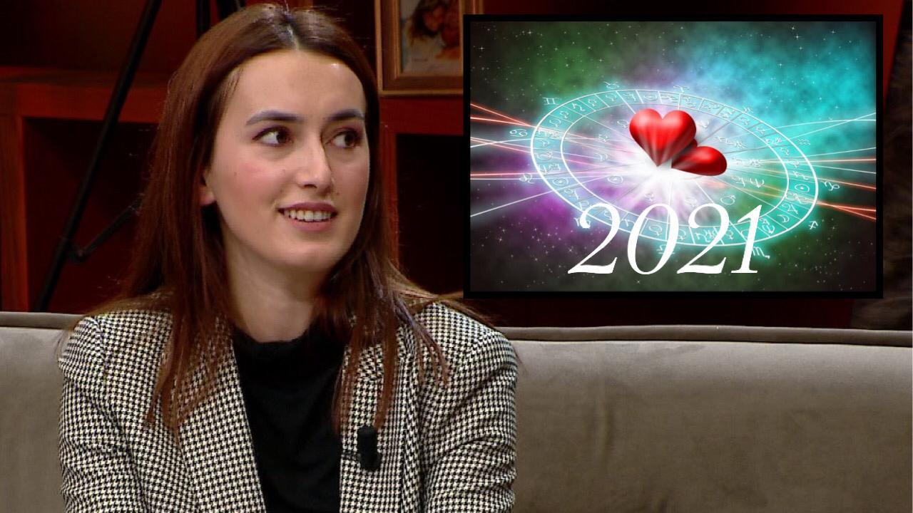 Eh dashuria! Zbulohen shenjat më të bekuara për 2021. Astrologia paralajmëron peshqit
