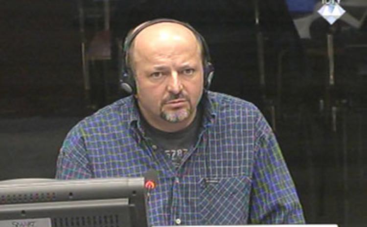 Haga refuzoi lirimin e parakohshëm të kriminelit serb që kreu gjenocid në Bosnje