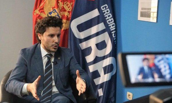 Eksperti amerikan: Do të doja ta shihja në Kosovë një parti si e Abazoviçit në Mal të Zi