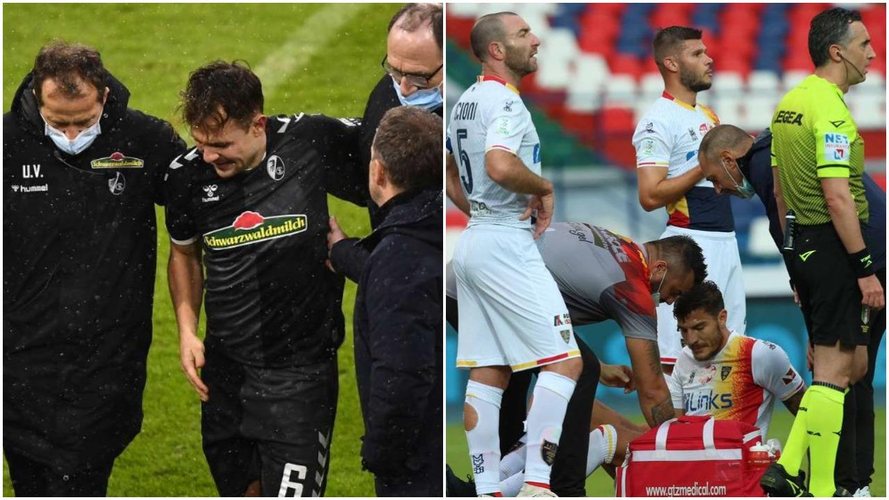 Probleme për dy titullarët e Shqipërisë, dëmtohen Abrashi dhe Dermaku