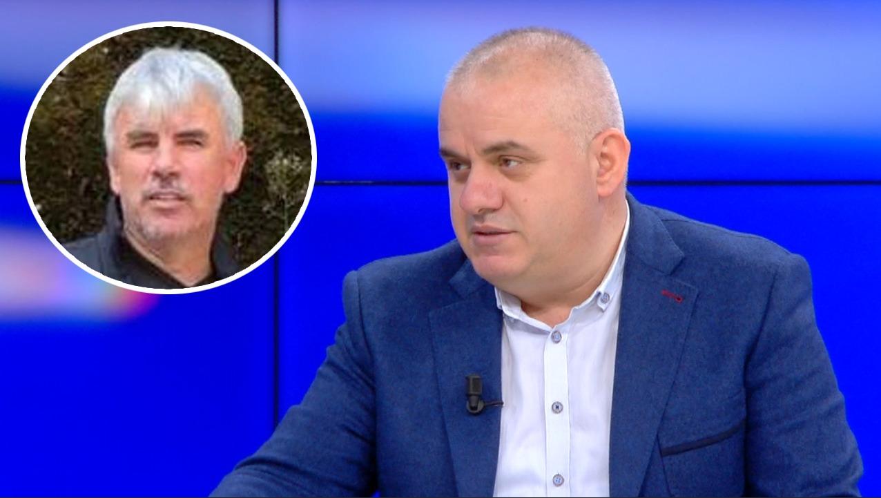 """Kush e ekzekutoi Guxim Gjyriçin? Artan Hoxha në """"ABC"""": Unë sapo vij nga Tropoja…"""