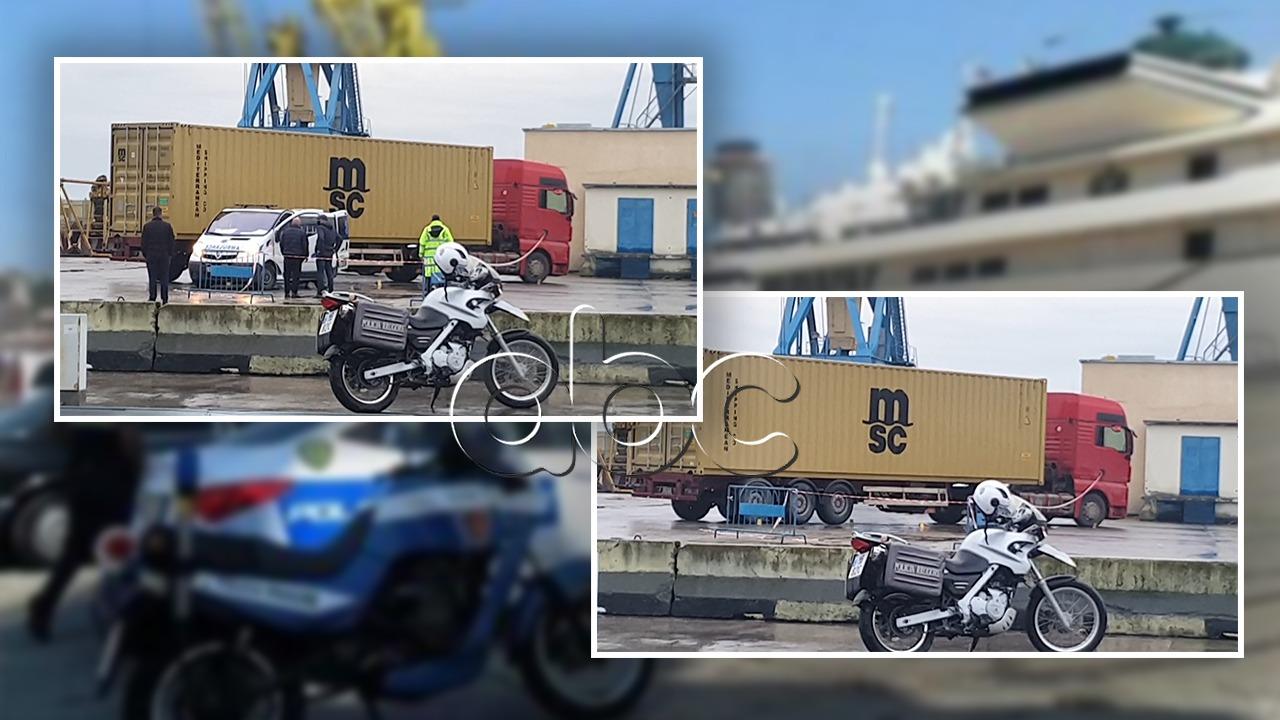 Dinamika e aksidentit me vdekje në Durrës, efektivja ishte te trau, trajleri s'arriti të frenonte