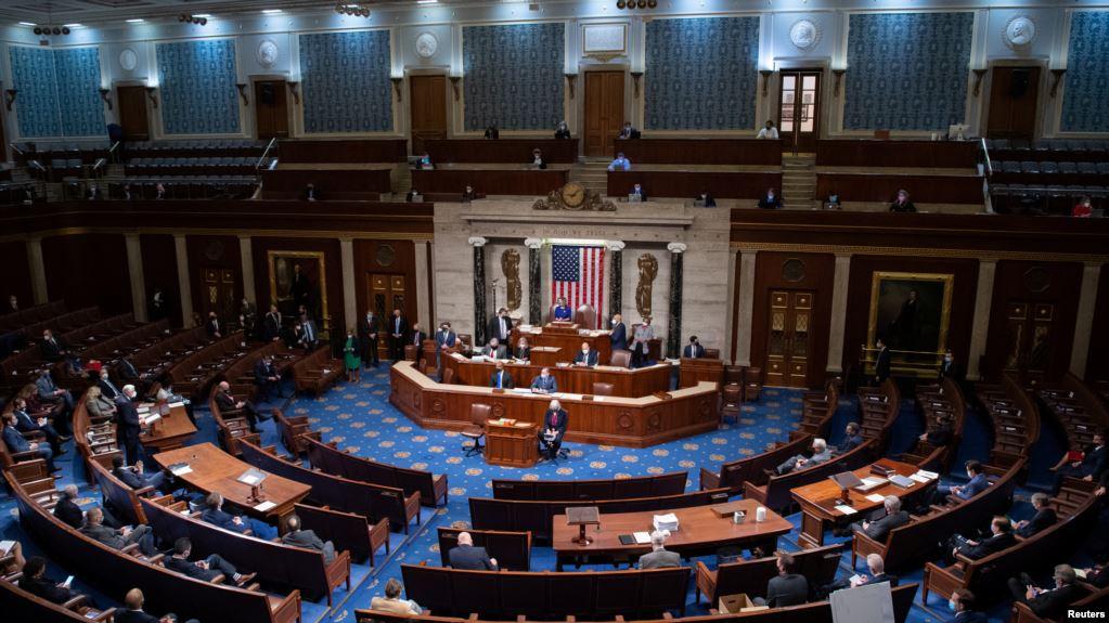 Shkarkimi i presidentit Trump, 5 republikanë: Do të votojnë pro akuzave
