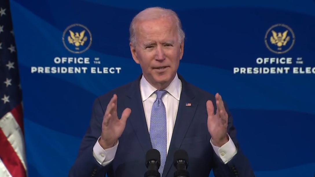 """""""Pushtimi"""" i Kapitolit, Biden: Jam i shokuar, demokracia nën një sulm të paprecedent"""
