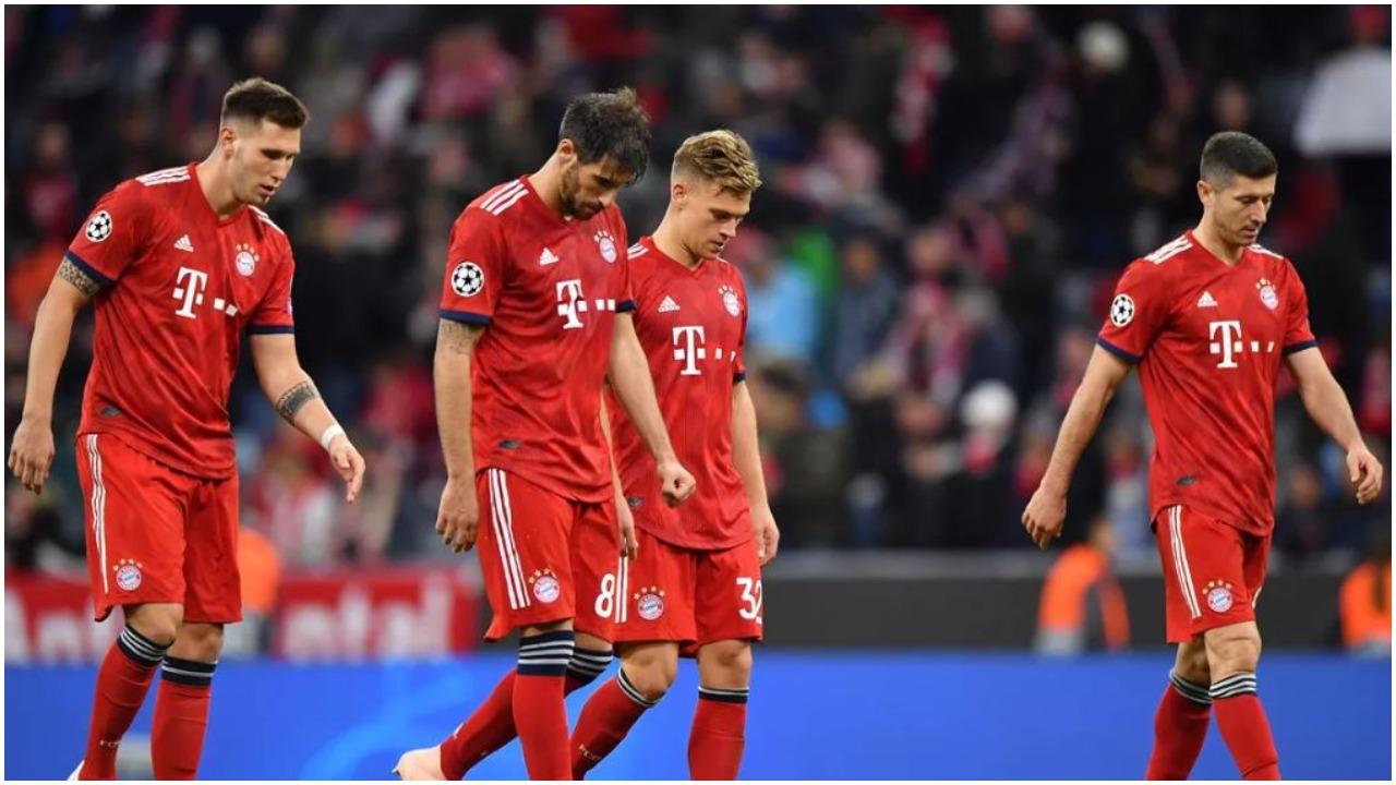 Covid-19 godet Bayern Munchen, infektohen dy yjet e ekipit