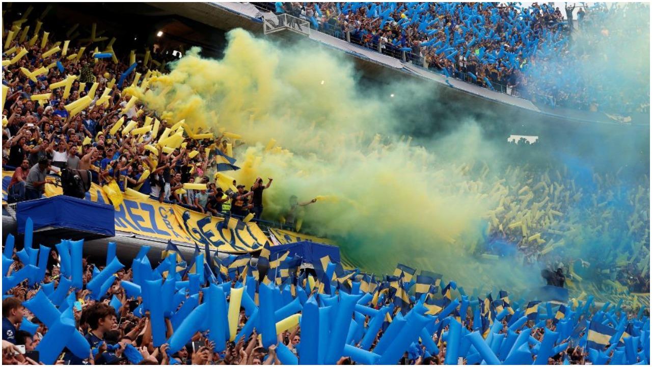 Dyshe super me Tevez, Boca Juniors tenton sulmuesin e kombëtares spanjolle