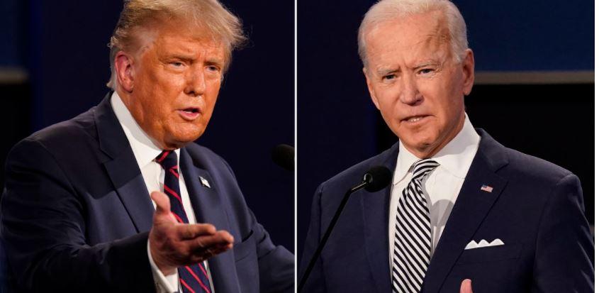 1 orë pas betimit të Biden nis procesi për shkarkimin e Trump