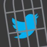 Twitter bllokon llogarinë e Ambasadës së Kinës në SHBA