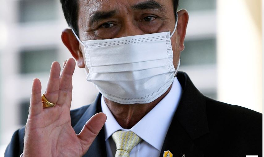 Rekord rastesh me Covid, kryeministri i Tajlandës thirrje popullit për të qëndruar në shtëpi
