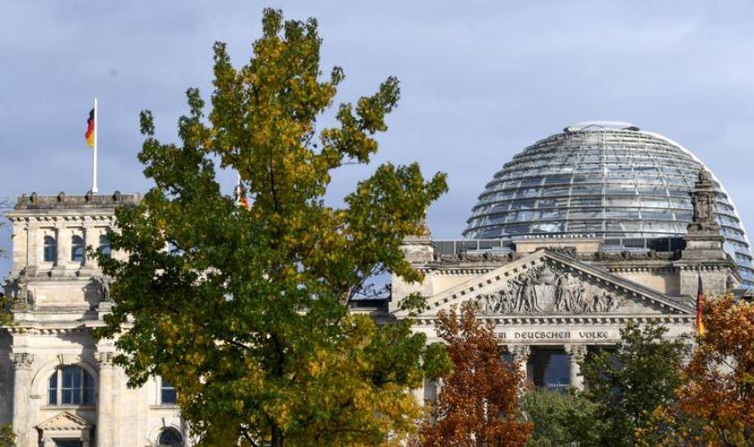 Parlamenti gjerman forcon sigurinë pas sulmit në Kapitol