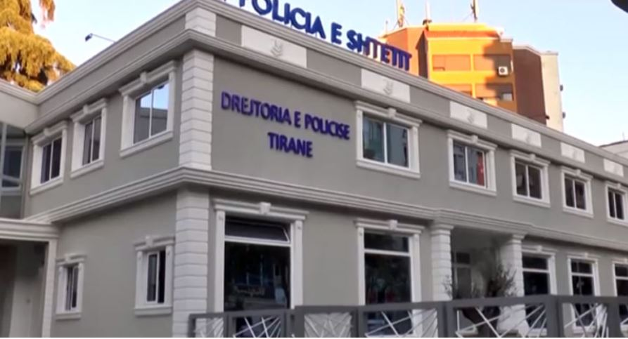 In 24 hours, five arrested and 3 declared wanted in Tirana