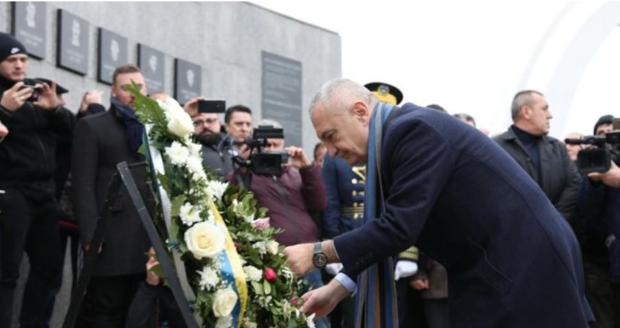 Genocide Remembrance Day against Albanians in Kosovo, reacts Meta