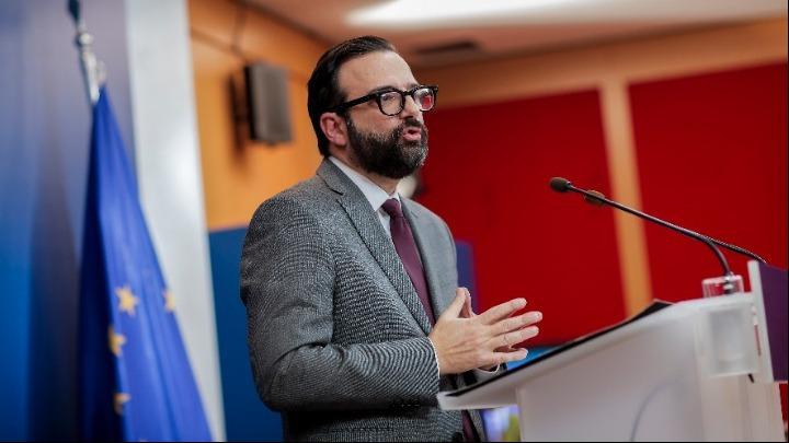 """""""12 miljet dhe gjyqi në Hagë me Shqipërinë"""", qeveria greke: Tryeza me Turqinë, kulm i politikës"""