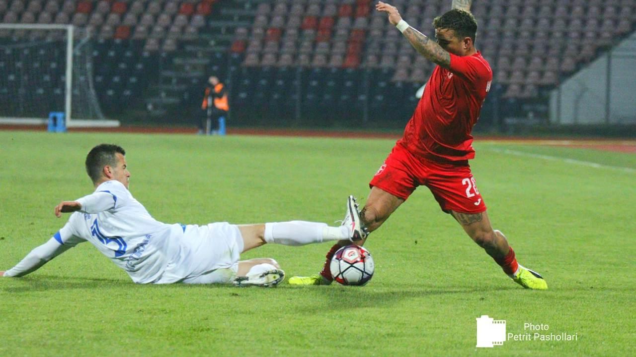 """VIDEO/ """"Si nuk jepet penallti"""", Cordeiro tërbohet dhe jep shembull nga Anglia"""