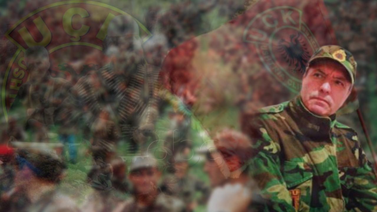 """""""Ka ardh Shqipnia n'luftë""""! Oficeri gjirokastrit i UÇK-së bën rrëfimin e rrallë për luftën e Kosovës"""