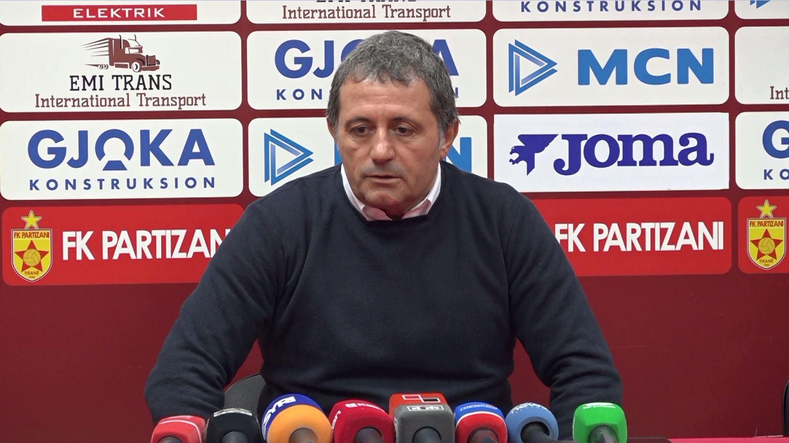Daja: Presionin e ka Tirana, derbi jo udhëkryqi i sezonit! Fiton ekipi më kompakt