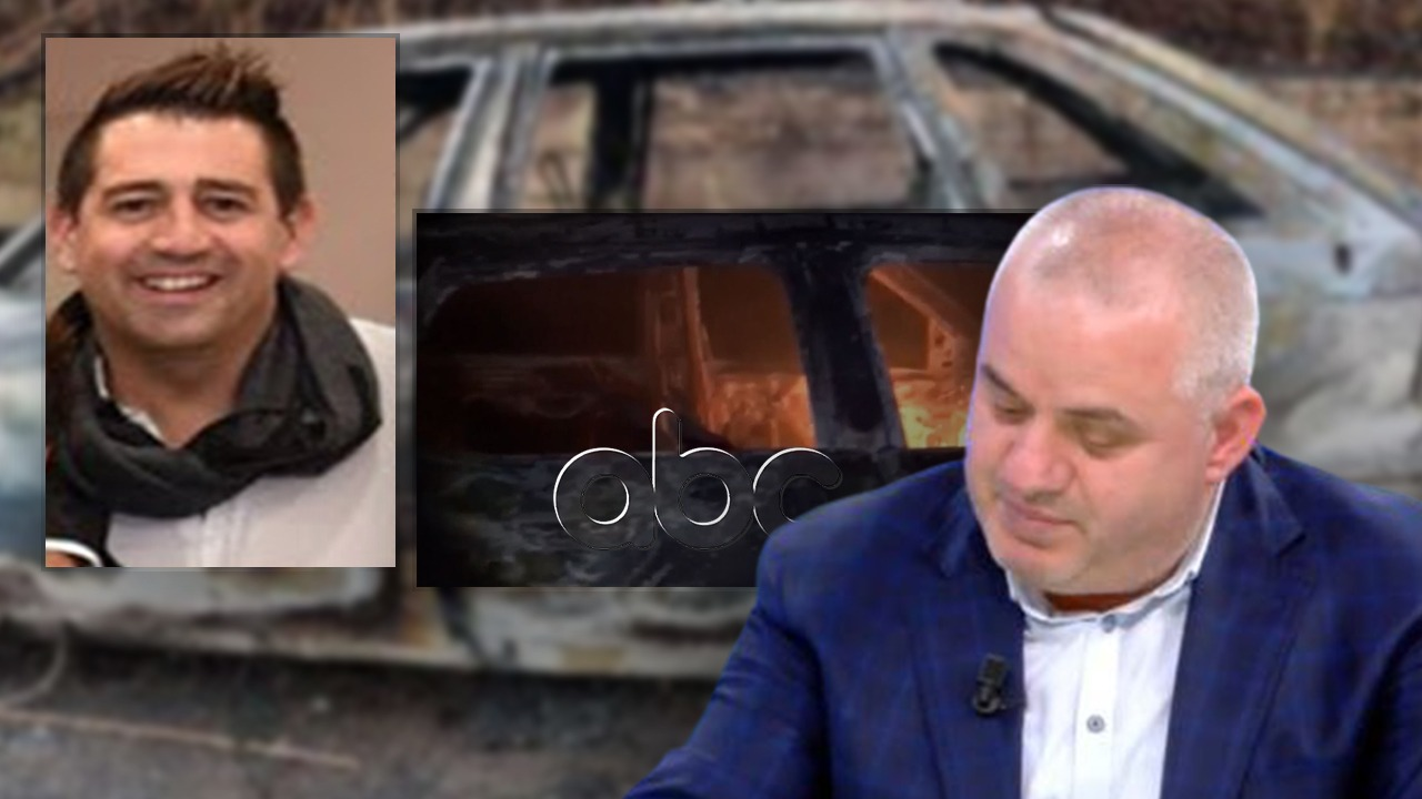 U gjet i djegur në makinë, përse italiani shkoi në Pukë? Artan Hoxha: Valixhja, dyshimet dhe misteri