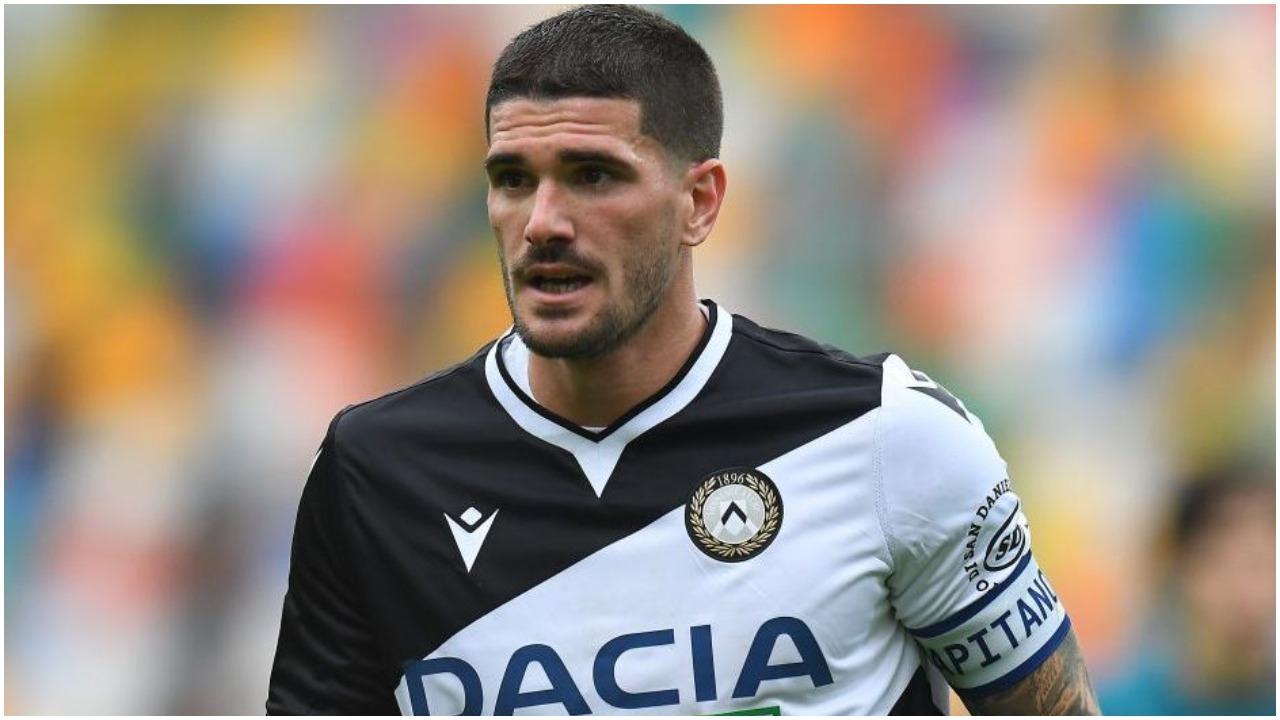 Conte e do tek Interi, De Paul: Kënaqësi, por kapiteni nuk e braktis ekipin