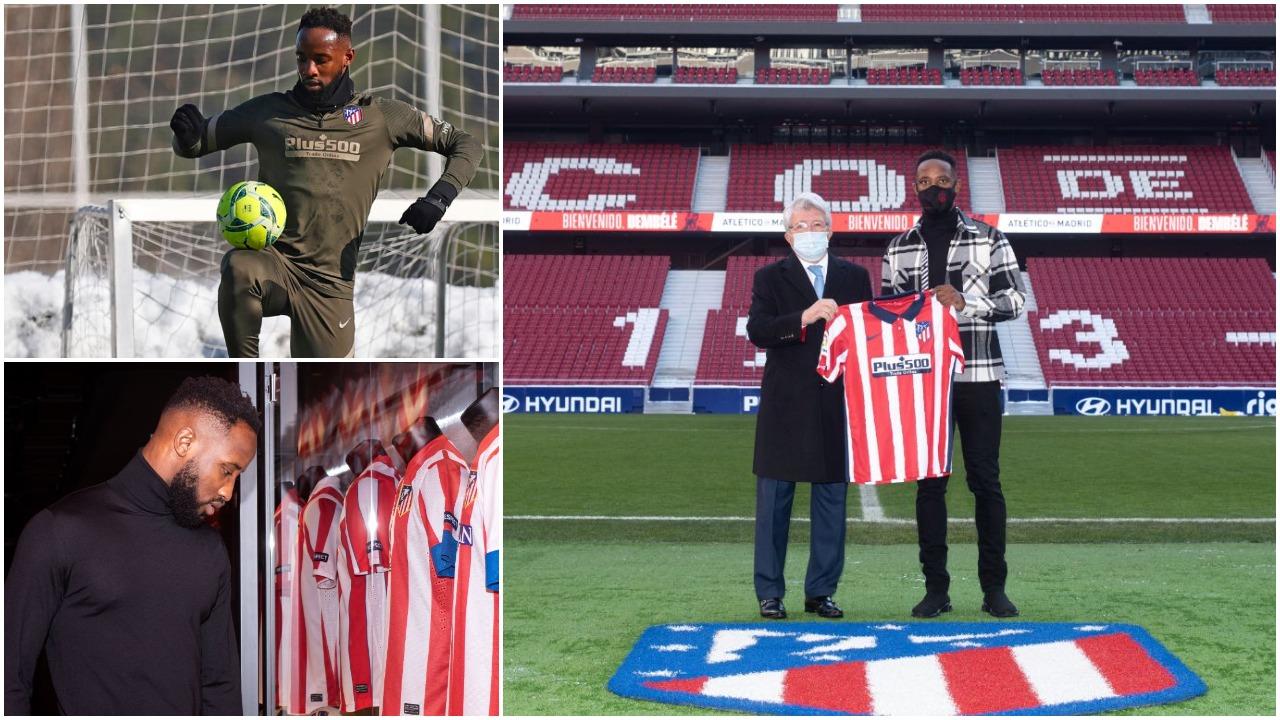 Idhulli Torres dhe kalimi tek Atletico, Dembele: Kam ardhur të shënoj gola