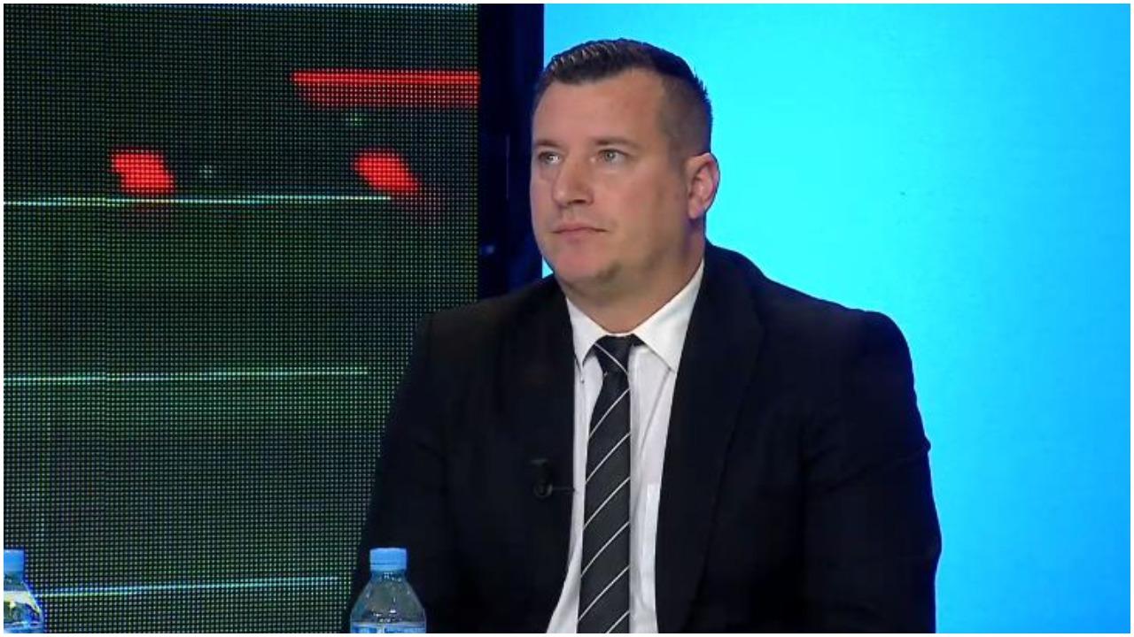 """Djarmati: Teuta e Laçi """"top"""", kjo Vllazni shënon shumë edhe pa Dungën"""
