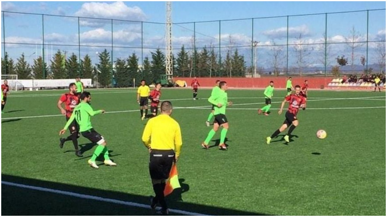 Miqësoret/ Skënderbeu humbet në derbi, Egnatia thyen skuadrën dardane