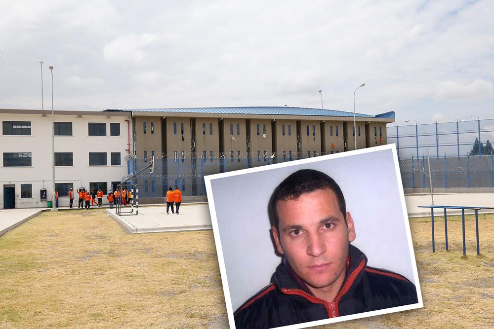 """""""Pastrova dhe bëra maska kundër COVID-19"""", bosi shqiptar i kokainës kërkon lirimin në Ekuador"""