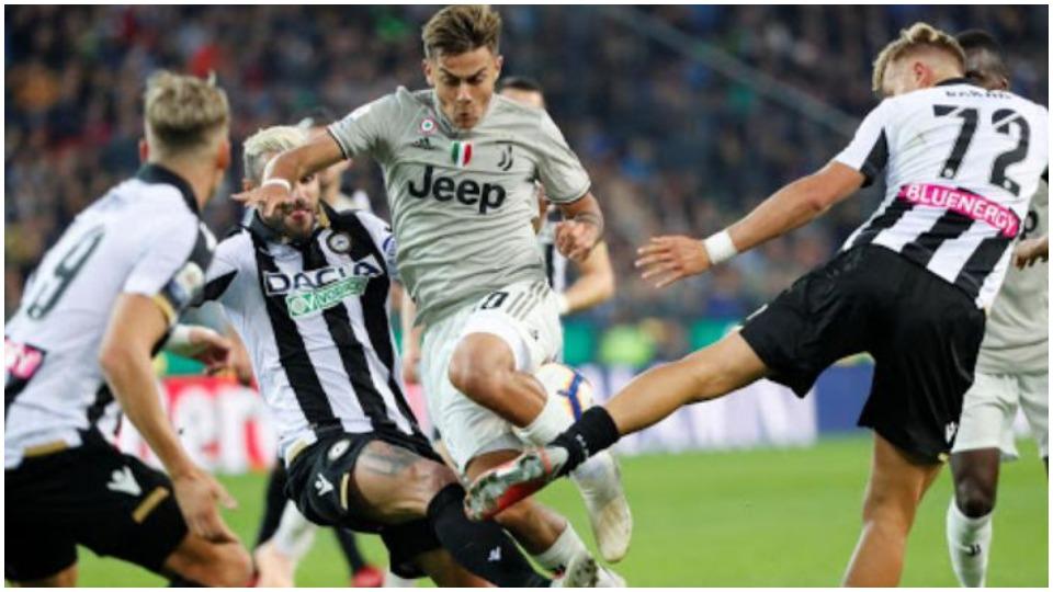 E kërkonte Juventusi, goleadori i njohur përfundon tek Udinese