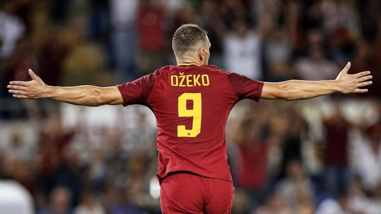 Pasuesi i Edin Dzeko, Roma hedh sytë dhe e gjen në Premier League