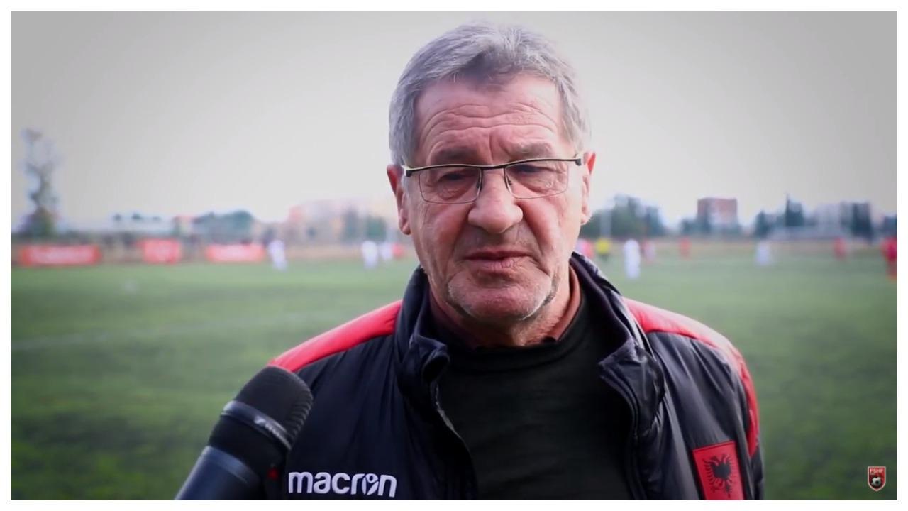 Turneu rajonal i moshave, Mustedanagic: Këto janë themelet e së ardhmes së futbollit shqiptar!