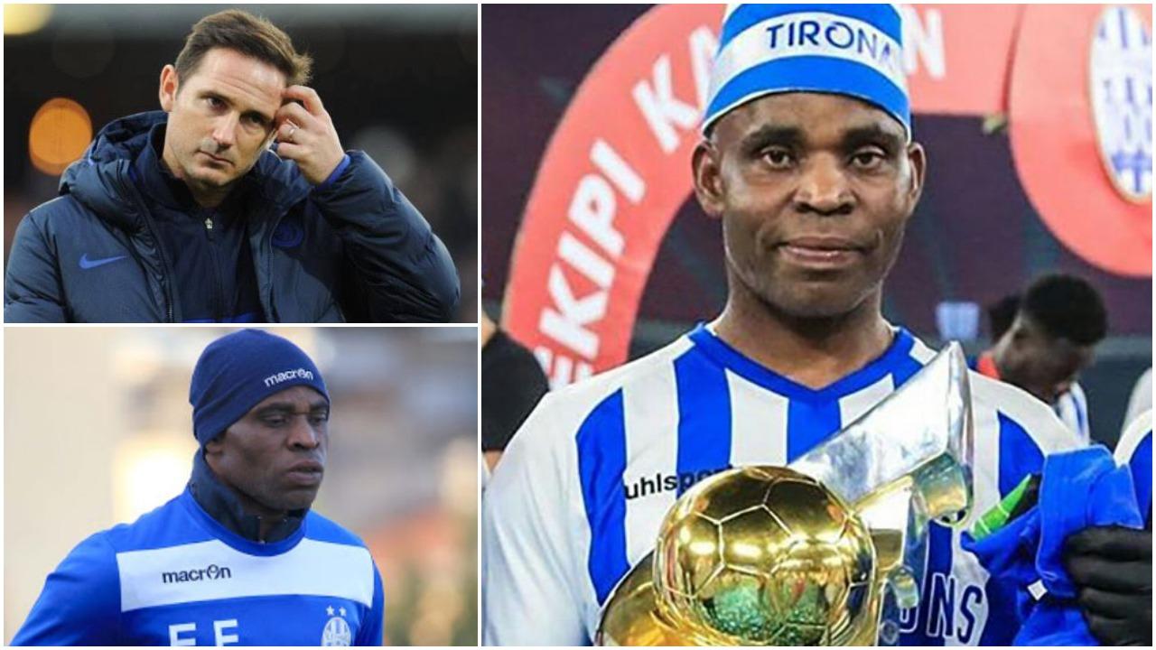 Egbo: Lampard do shkarkohej të mos ishte anglez! E patë si ma bënë mua?