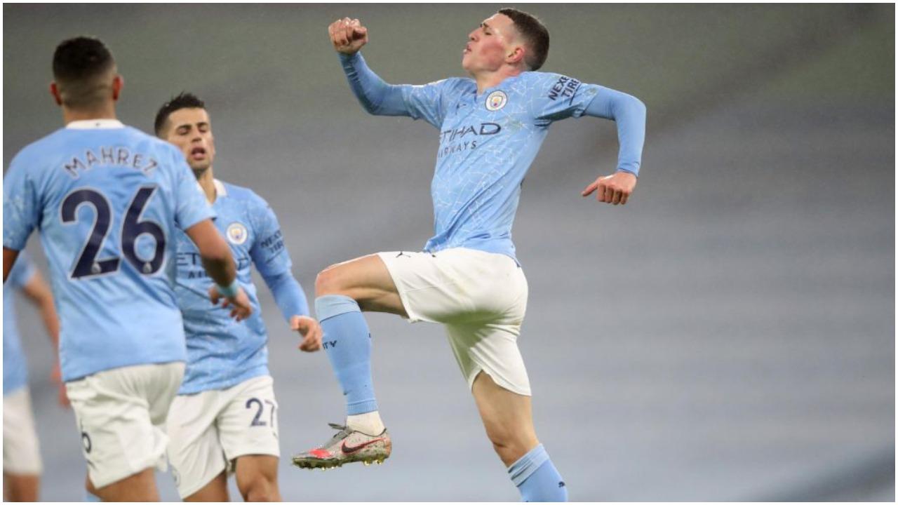 VIDEO/ Mjafton talenti Foden, City arrin suksesin e katërt radhazi në Premier