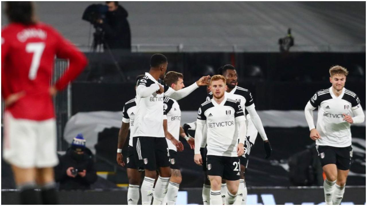 VIDEO/ Mbrojtja në gjumë, United e pëson shumë shpejt nga Fulham