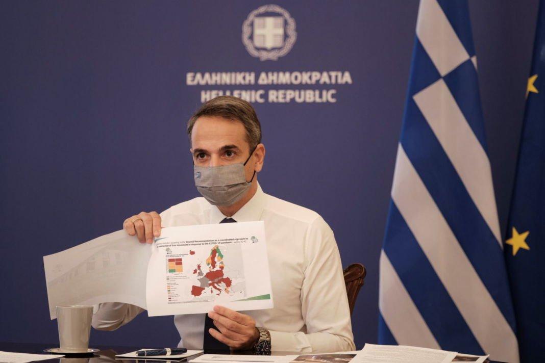 Qeveria greke shtrëngon masat, vendi rimbyllet deri në 11 janar