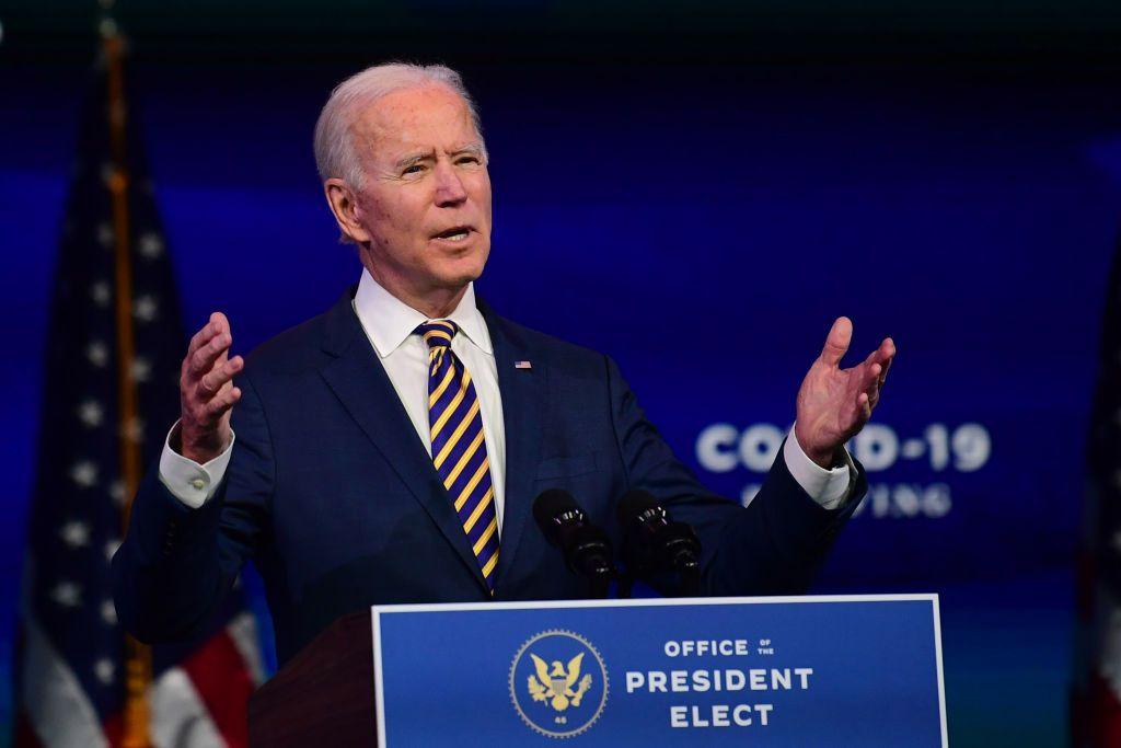 Uashingtoni përgatitet për inaugurimin virtual të presidentit
